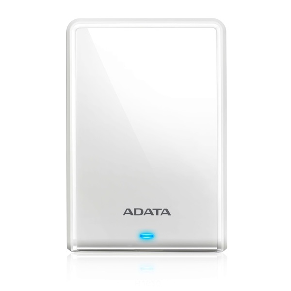 ADATA AHV620S 2,5 1TB USB3.1 fehér külső winchester - 1