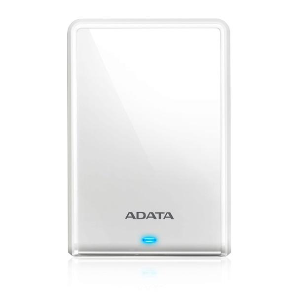 ADATA AHV620S 2,5 2TB USB3.1 fehér külső winchester - 1