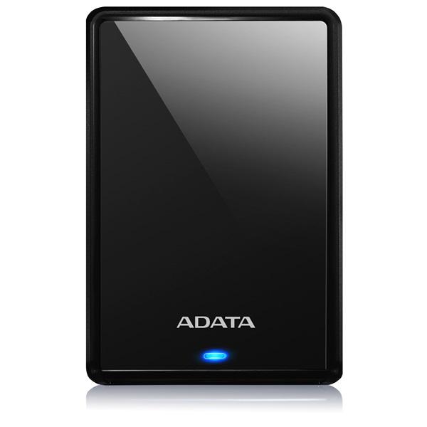 ADATA AHV620S 2,5 2TB USB3.1 fekete külső winchester - 1
