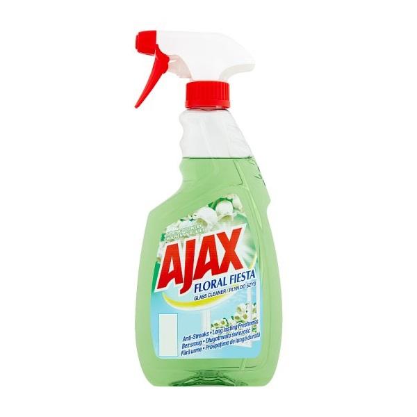 Ajax 500ml szórófejes ablaktisztító - 1