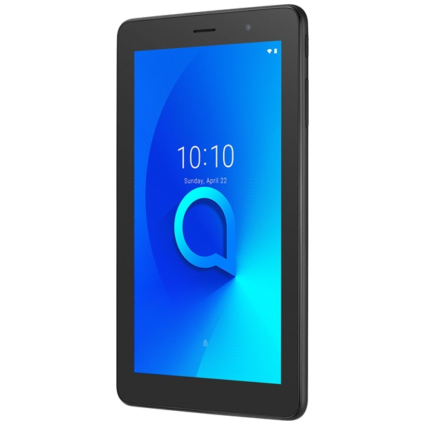 Alcatel 8068 1T Prime Black 7 16GB fekete Wi-Fi tablet - 3