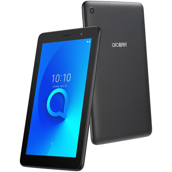 Alcatel 8068 1T Prime Black 7 16GB fekete Wi-Fi tablet - 4