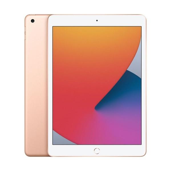 Apple 10,2 iPad 8 128GB Wi-Fi + Cellular Gold (arany) - 2