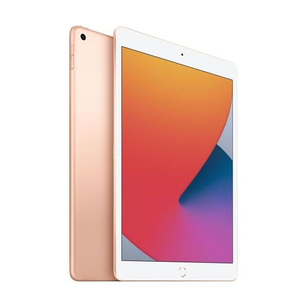 Apple 10,2 iPad 8 128GB Wi-Fi + Cellular Gold (arany) - 3