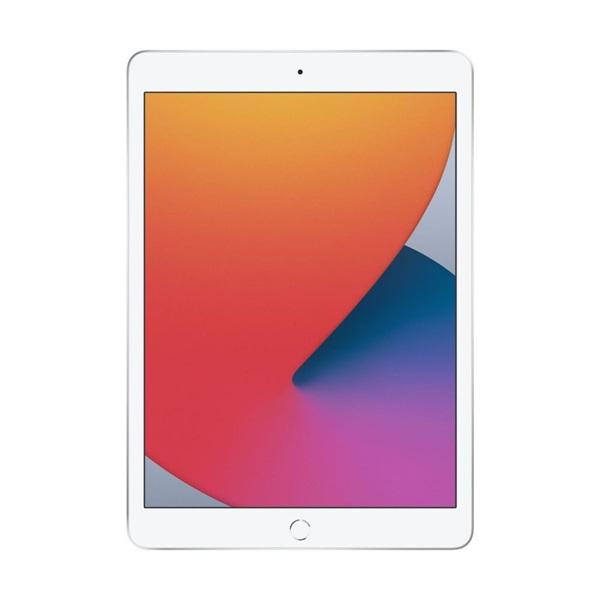 Apple 10,2 iPad 8 32GB Wi-Fi + Cellular Silver (ezüst) - 1