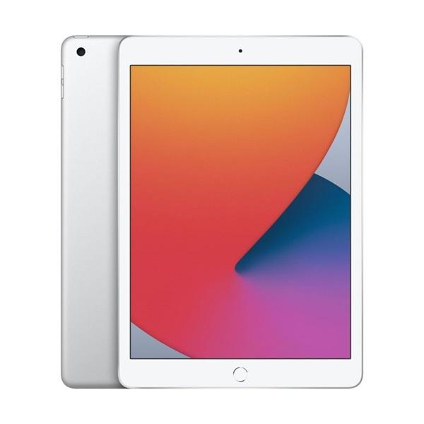 Apple 10,2 iPad 8 32GB Wi-Fi + Cellular Silver (ezüst) - 2