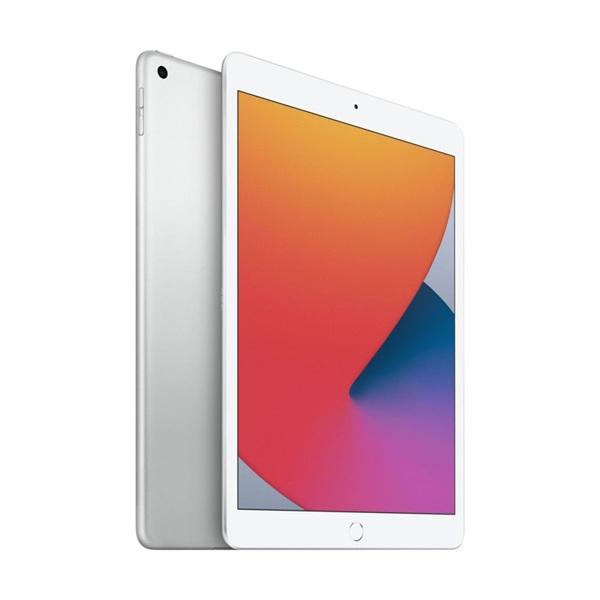 Apple 10,2 iPad 8 32GB Wi-Fi + Cellular Silver (ezüst) - 3