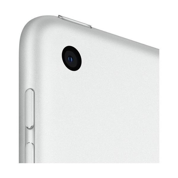 Apple 10,2 iPad 8 32GB Wi-Fi + Cellular Silver (ezüst) - 4