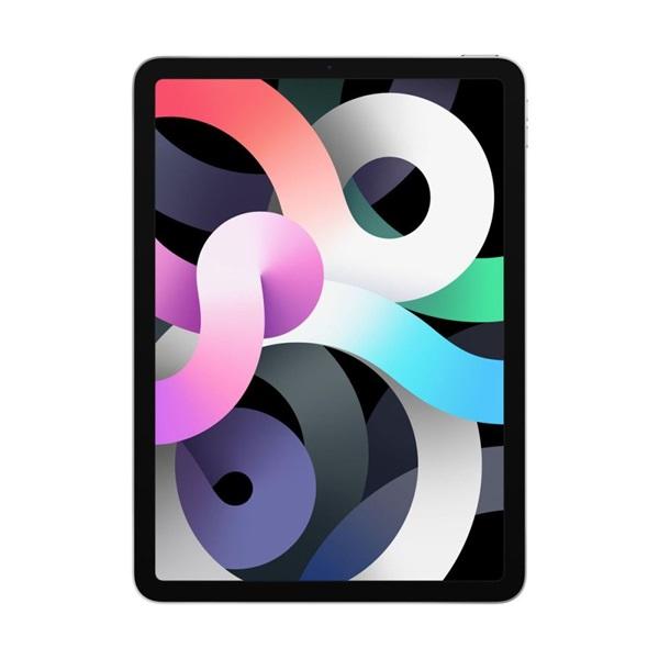 Apple 10,9 iPad Air 4 64GB Wi-Fi + Cellular Silver (ezüst) - 1