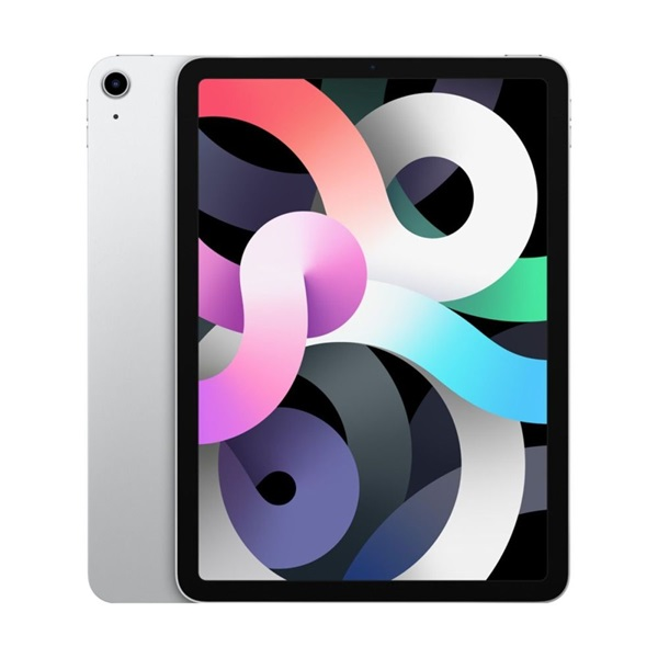 Apple 10,9 iPad Air 4 64GB Wi-Fi + Cellular Silver (ezüst) - 2