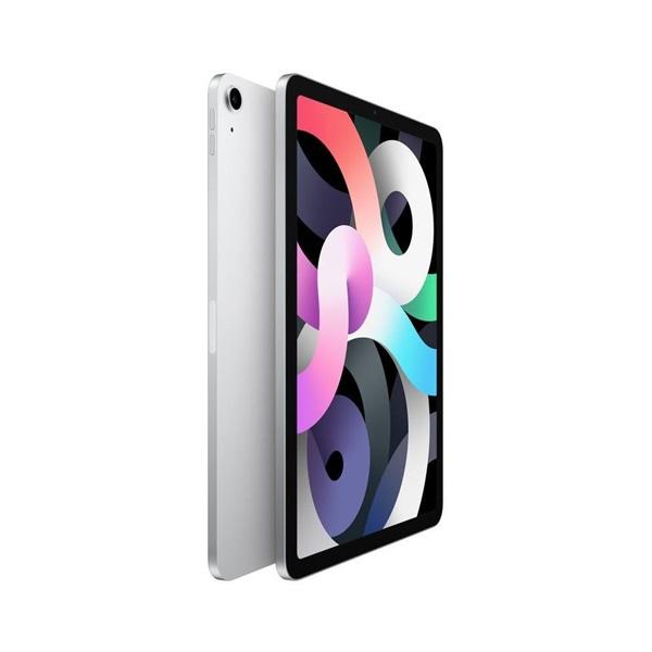 Apple 10,9 iPad Air 4 64GB Wi-Fi + Cellular Silver (ezüst) - 3