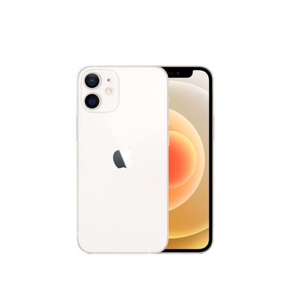 Apple iPhone 12 mini 64GB White (fehér) - 1