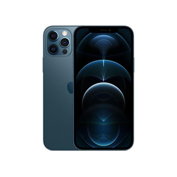 Apple iPhone 12 Pro 256GB Pacific Blue (kék) - 1