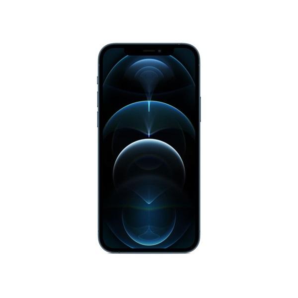 Apple iPhone 12 Pro 256GB Pacific Blue (kék) - 2