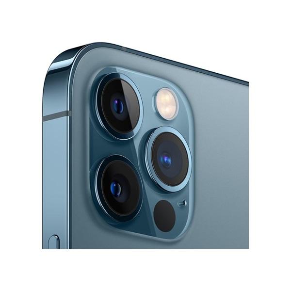 Apple iPhone 12 Pro 256GB Pacific Blue (kék) - 4