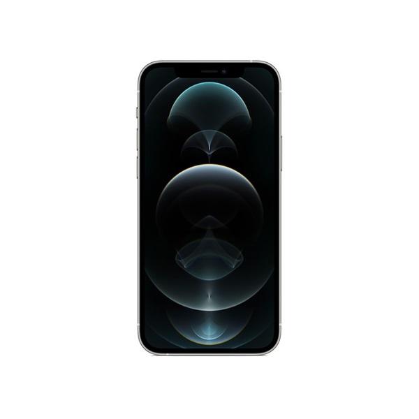 Apple iPhone 12 Pro 256GB Silver (ezüst) - 2