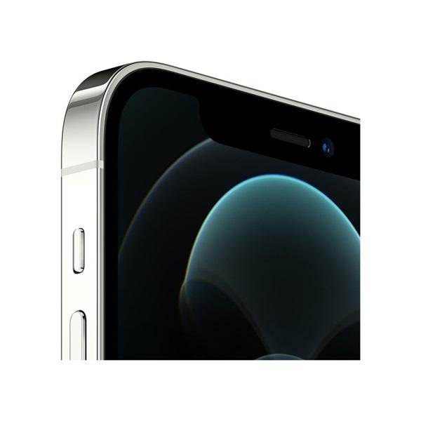 Apple iPhone 12 Pro 256GB Silver (ezüst) - 3