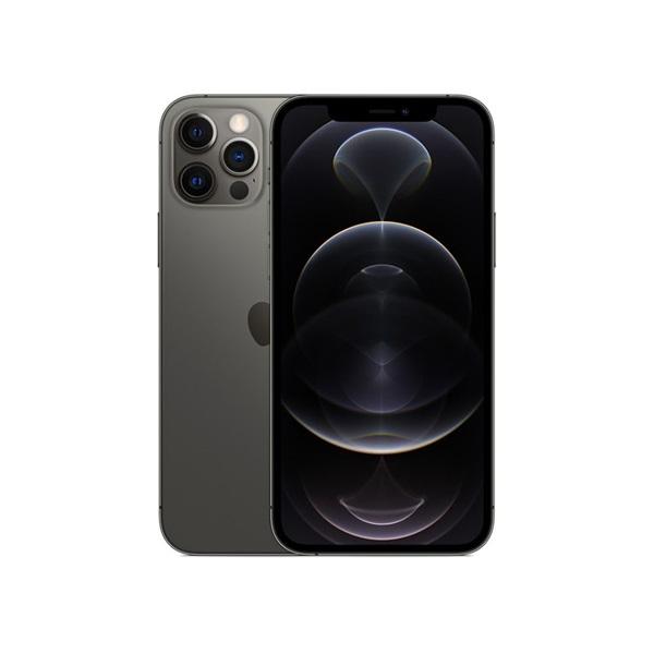 Apple iPhone 12 Pro Max 256GB Graphite (szürke) - 1