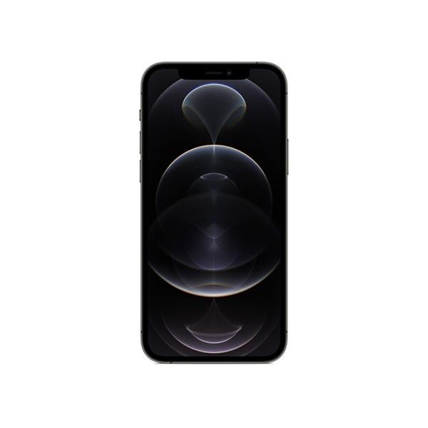 Apple iPhone 12 Pro Max 256GB Graphite (szürke) - 2
