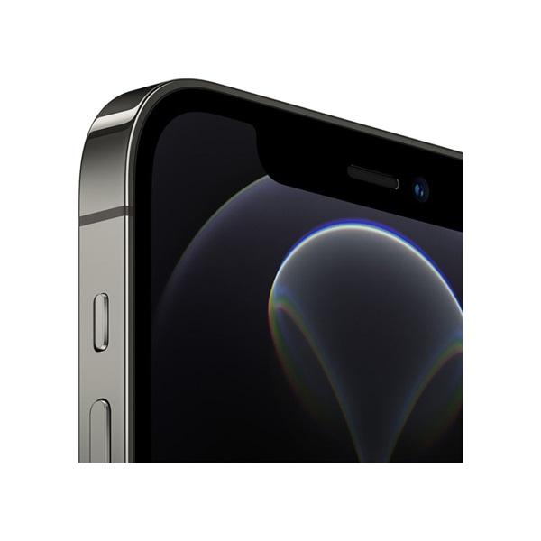 Apple iPhone 12 Pro Max 256GB Graphite (szürke) - 3