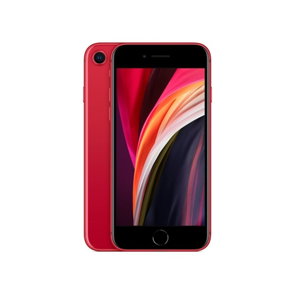 Apple iPhone SE 128GB (PRODUCT)RED (piros) - 1