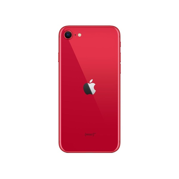 Apple iPhone SE 128GB (PRODUCT)RED (piros) - 2