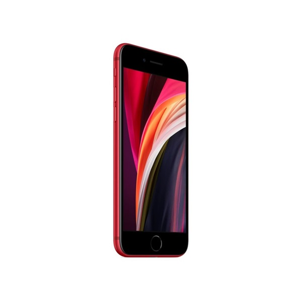 Apple iPhone SE 128GB (PRODUCT)RED (piros) - 3