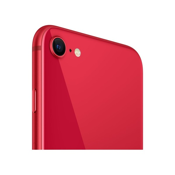 Apple iPhone SE 128GB (PRODUCT)RED (piros) - 4