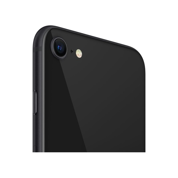 Apple iPhone SE 64GB Black (fekete) - 4