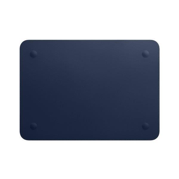 Apple MacBook Pro 13,3 éjfélkék bőrtok - 2