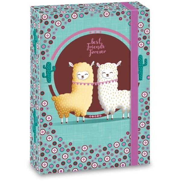Ars Una Best Friends A5 füzetbox - 1