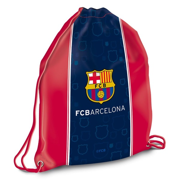 Ars Una FCBarcelona sportzsák - 1