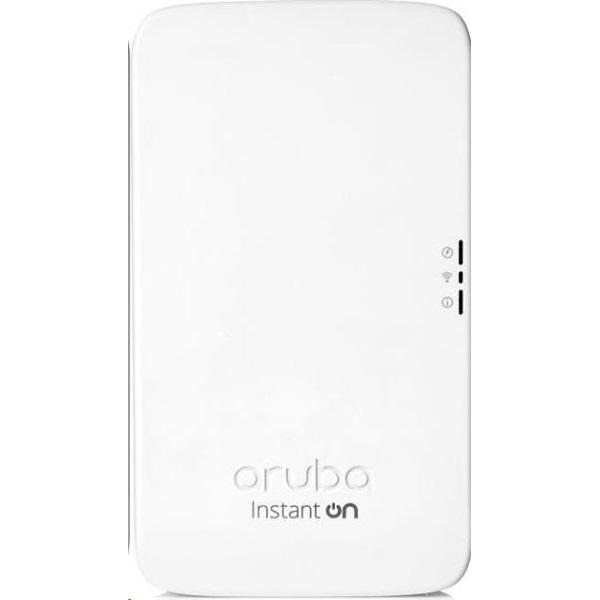 Aruba Instant On AP11D (RW) 2x2 11ac Wave2 Desk/Wall Access Point - 1