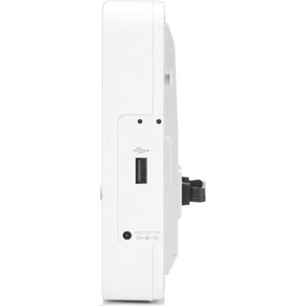 Aruba Instant On AP11D (RW) 2x2 11ac Wave2 Desk/Wall Access Point - 3