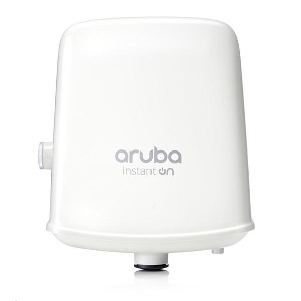 Aruba Instant On AP17 (RW) 2x2 11ac Wave2 Outdoor Access Point - 1