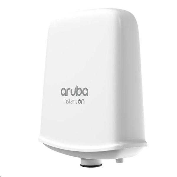 Aruba Instant On AP17 (RW) 2x2 11ac Wave2 Outdoor Access Point - 2