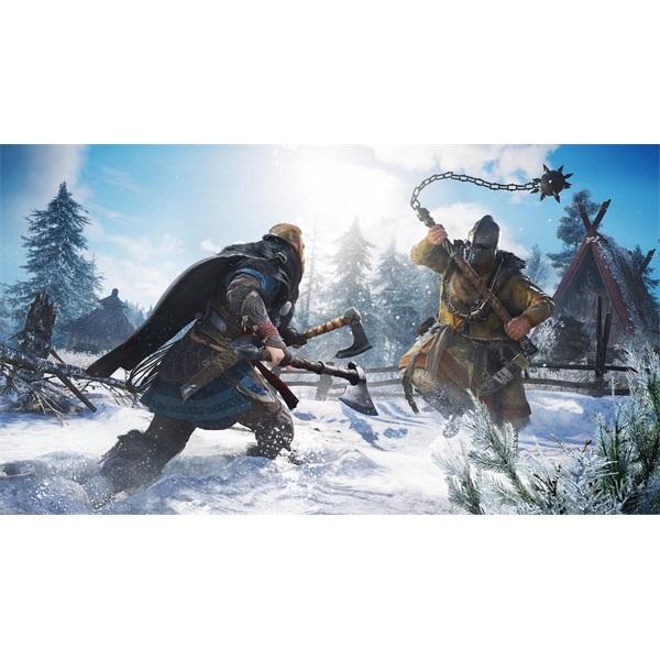 Assassin`s Creed Valhalla Gold Edition PS4 játékszoftver - 2