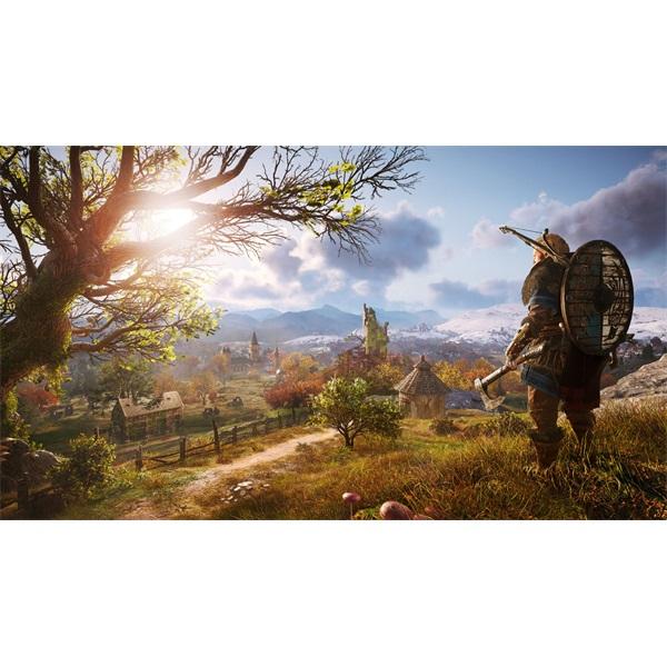 Assassin`s Creed Valhalla Gold Edition PS4 játékszoftver - 4