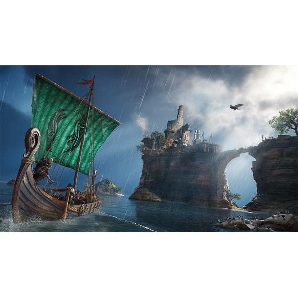 Assassin`s Creed Valhalla Gold Edition PS4 játékszoftver - 5
