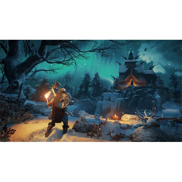 Assassin`s Creed Valhalla PS4 játékszoftver - 3