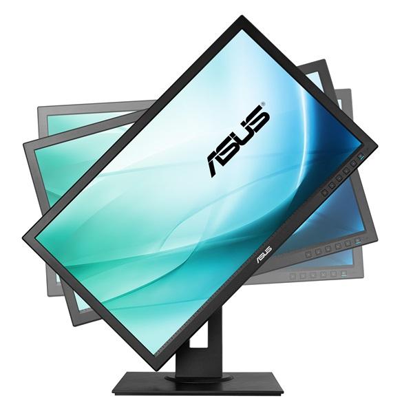 Asus 21,5 BE229QLB LED Display Port multimédia monitor - 4