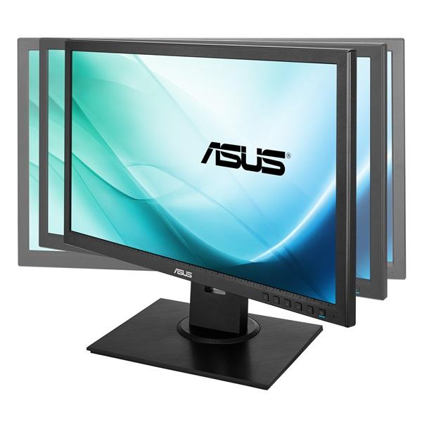 Asus 21,5 BE229QLB LED Display Port multimédia monitor - 5