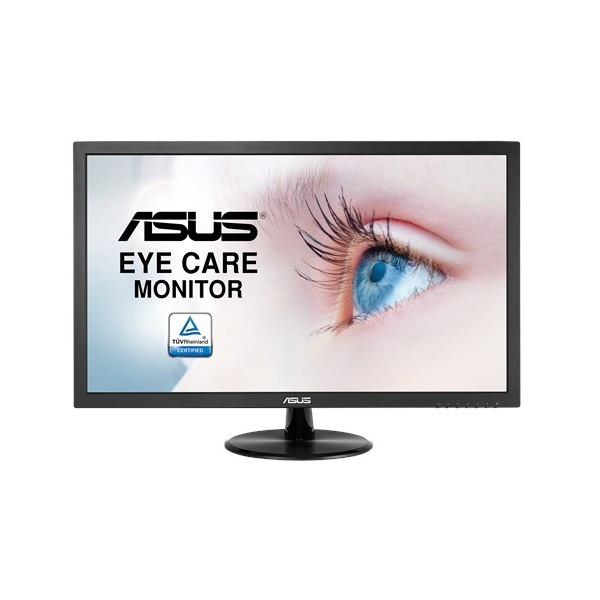 Asus 21,5 VP228DE LED monitor - 1
