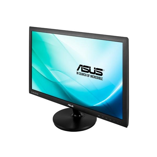 Asus 23,6 VS247HR LED DVI HDMI monitor - 2