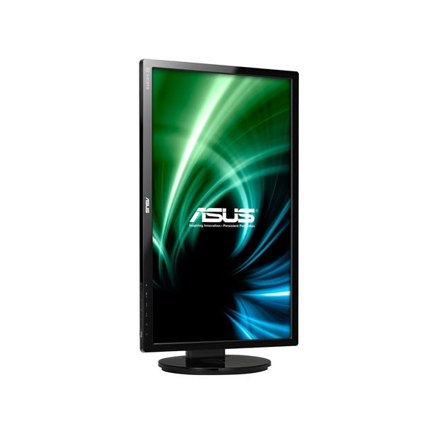 Asus 24 VG248QE LED DVI HDMI 144 Hz-es multimédiás monitor - 2