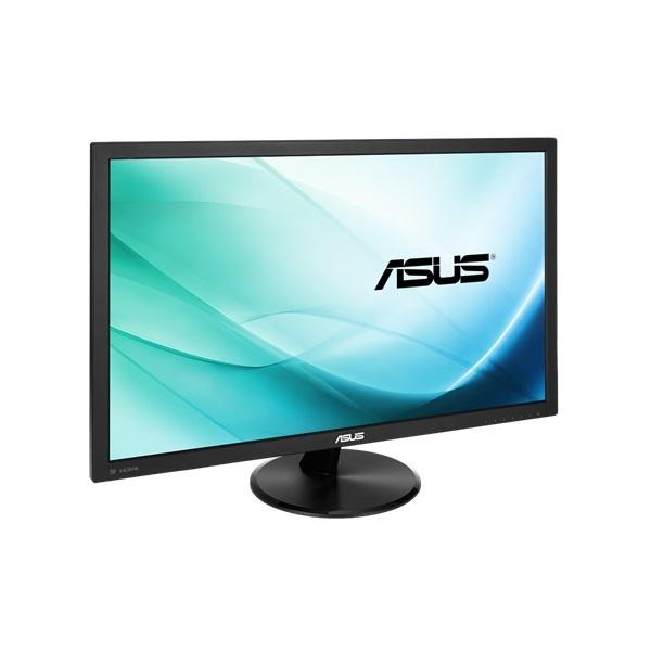 Asus 24 VP248H A-Sync LED HDMI gamer monitor - 2