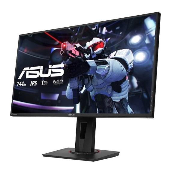 Asus 27 VG279Q LED DVI HDMI 144Hz FreeSync eSport gamer monitor - 3
