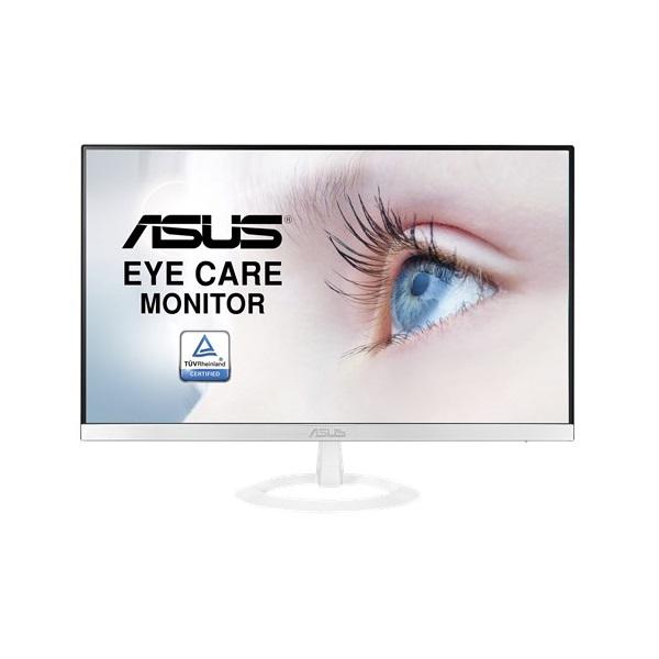 Asus 27 VZ279HE-W IPS LED HDMI ultravékony fehér monitor - 1