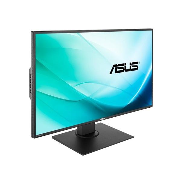 Asus 31,5 PB328Q LED WQHD Display Port multimédia monitor - 1