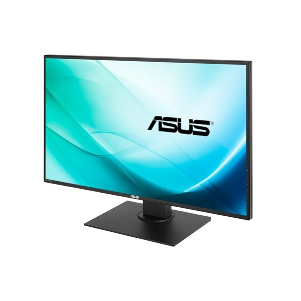 Asus 31,5 PB328Q LED WQHD Display Port multimédia monitor - 2